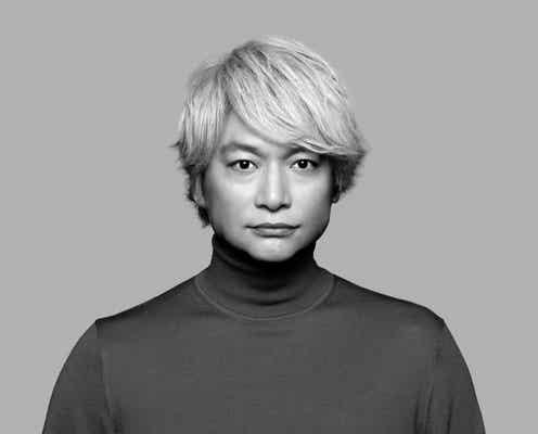 香取慎吾、初のソロコンサート開催決定<20200429 PARTY!>