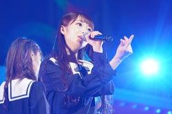 大谷映美里/=LOVEファーストコンサート「初めまして、=LOVEです。」(提供写真)
