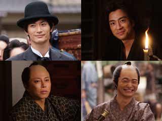 三浦春馬さん主演映画「天外者」公開決定 三浦翔平・西川貴教らキャストも発表