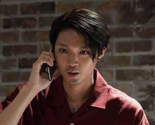 磯村勇斗、月9初出演 「SUITS/スーツ」追加キャスト発表<本人コメント>