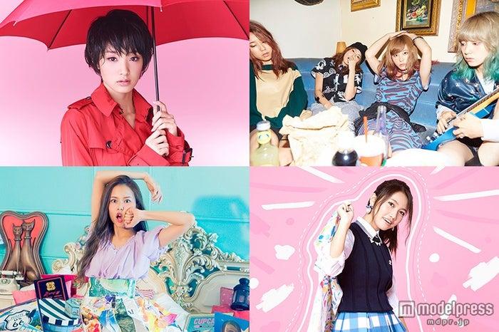 剛力彩芽、SCANDAL、Miracle Vell Magicも参戦 「GirlsAward」出演者追加発表【モデルプレス】