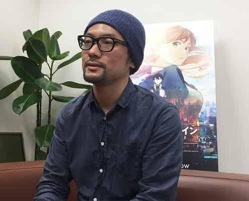 「君の名は。」ヒットで見る今後のアニメ産業は?「ソードアート・オンライン」伊藤智彦監督が語る