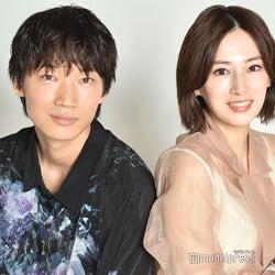 綾野剛&北川景子「1番最強で1番魅力的」なバディに 2度目の共演で互いを語る<「ドクター・デスの遺産」インタビュー>