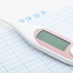 妊活にも、健康管理にも 知っておきたい基礎体温キホンのキ