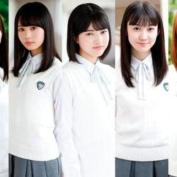 坂道研修生の配属先決定 乃木坂46・欅坂46・日向坂46の新メンバーに
