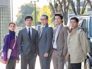 小栗旬&西島秀俊共演ドラマ、新キャスト発表 華麗なアクションも見どころ