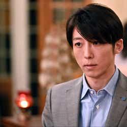 高橋一生「天国と地獄 ~サイコな2人~」第4話より(C)TBS