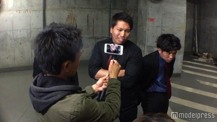 小山慶一郎が闇の組織に追われる?(C)NTV