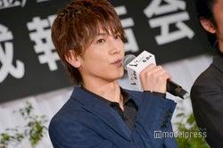 EXILE岩田剛典、役にのめり込みすぎて三代目JSBメンバーが心配「森の人になってるよ」<Vision>