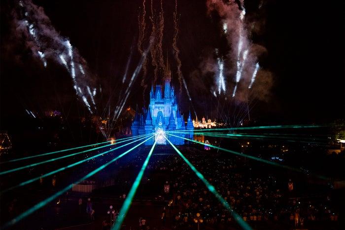 「Celebrate!Tokyo Disneyland」(C)Disney