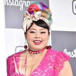 """渡辺直美、日本最多""""いいね""""写真は「サプライズもある」 インスタ4冠女王が明かす秘訣"""