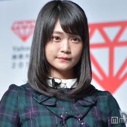 欅坂46石森虹花、グループ卒業を発表