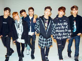 BIGBANGの系譜を継ぐ大型新人iKON、三代目JSB・GENERATIONSに続く抜擢