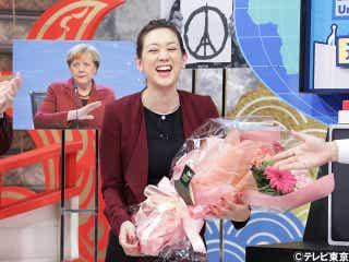 SHELLY「私の場所がなくなる」産休を小島瑠璃子、ホラン千秋らがサポート