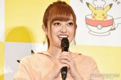 菊地亜美、再婚報道の矢口真里にコメント