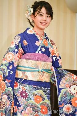 瀧野由美子 (C)モデルプレス