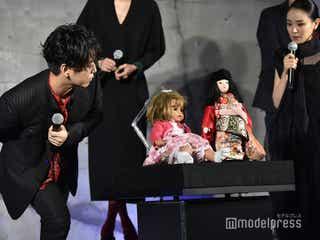 KAT-TUN亀梨和也、撮影現場での恐怖体験告白「その時は無事だったんですけど…」<事故物件 恐い間取り>