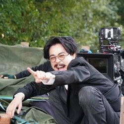 """成田凌、""""愛されキャラ""""で新境地 撮影時の苦労明かす<カツベン!>"""