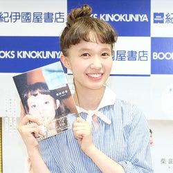 """""""青文字モデルの教祖""""柴田紗希、圧倒的に支持される理由「タレントでも芸能人でもなく…」"""