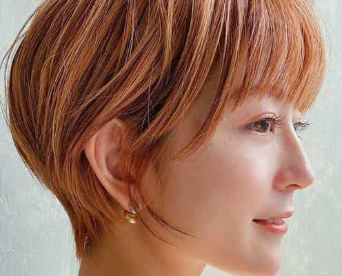 「髪が多い」と感じる人集合!毛量を活かすおすすめヘアスタイル