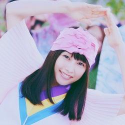 """桜井日奈子、鬼カワイイダンス披露 ファッショナブルな桃太郎""""MOMOガール""""に変身"""