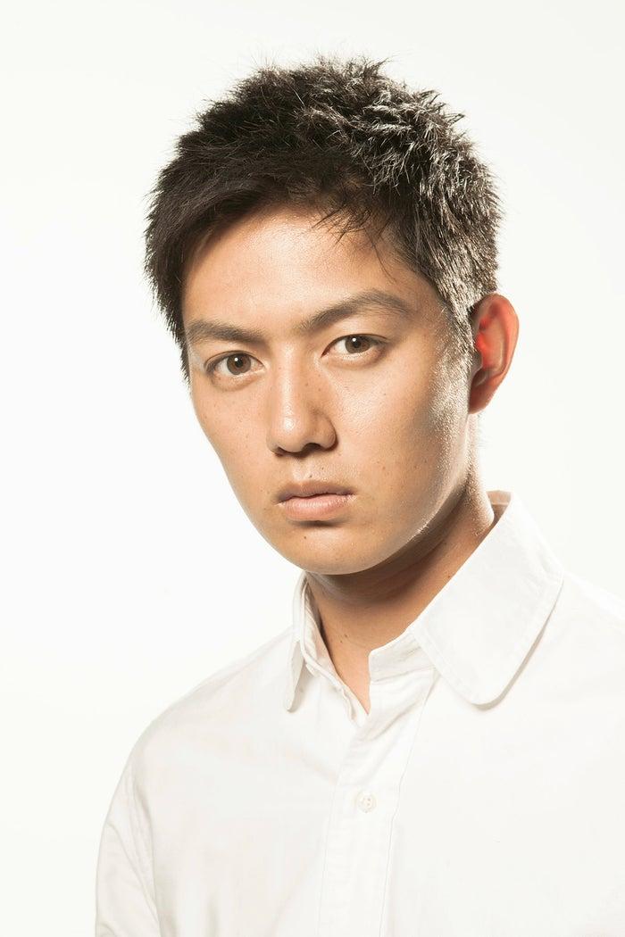 工藤阿須加(写真提供:NHK)