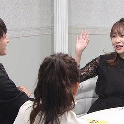"""指原莉乃&小関裕太、""""オチる""""デートプラン語る"""