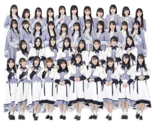 STU48 約8か月ぶりとなる新シングルを10月20日にリリース