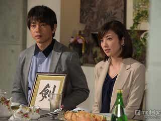 田中麗奈、壮絶なバトルがついに決着 青柳翔らの謎が明らかに