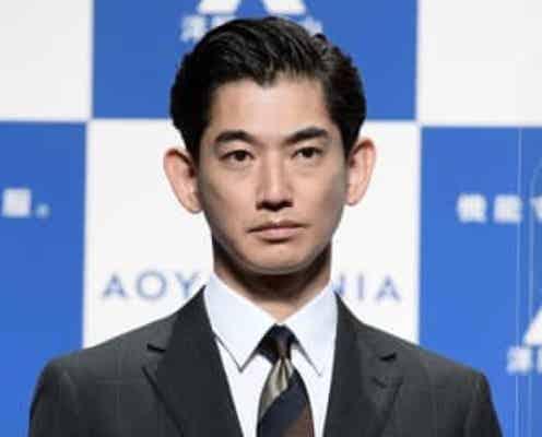 永山瑛太、初共演・松本穂香の謙虚な人柄を絶賛「裏も見てみたい」