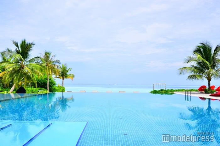 憧れの楽園ホテル「クラブメッド・モルディブ」満足度120%のハネムーンリゾートに泊まってみた(C)モデルプレス