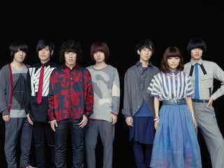 11月11日発売スプリットシングル、KANA-BOON / シナリオアート「talking / ナナヒツジ」MVがYouTubeにてフル尺公開
