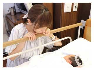 紺野あさ美さん、産後の体重変化を明かす