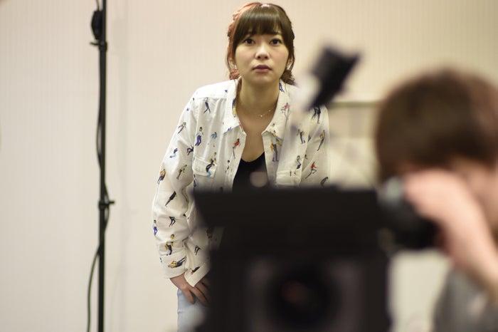 指原莉乃(C)2016「DOCUMENTARY of HKT48」製作委員会