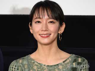 吉岡里帆、初の母親役 変顔で子供をあやすも「笑ってくれなくてどうしよう」<泣く子はいねぇが>