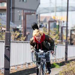 戸塚純貴/「スパイラル~町工場の奇跡~」第1話より(C)テレビ東京