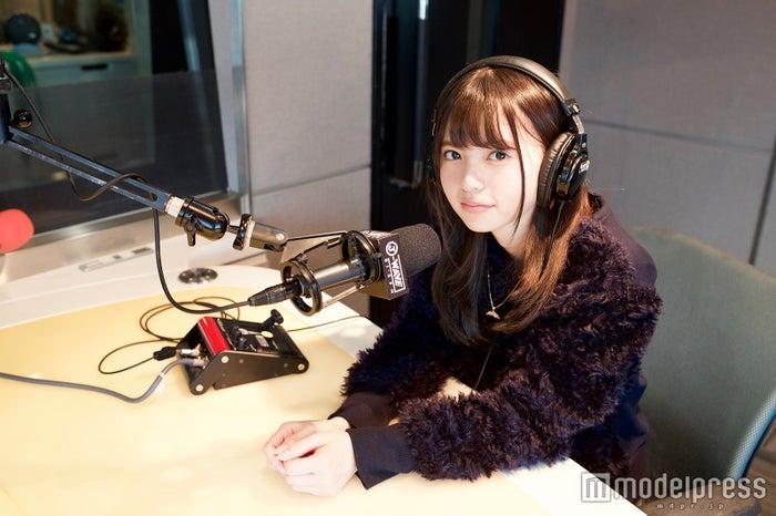 乃木坂46・齋藤飛鳥、女性アイドルグループのメンバーとして初めてJ-WAVEのナビゲーターに挑戦