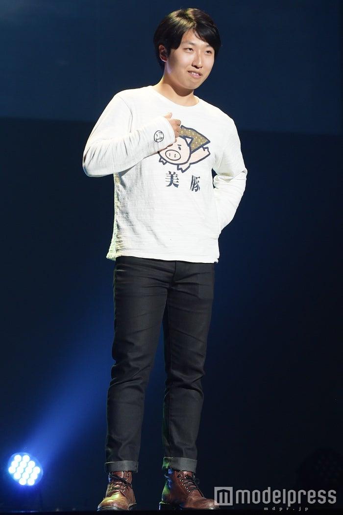 洪賢杓さん(C)モデルプレス