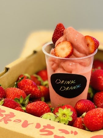 DRINK DRANK/画像提供:檸檬組