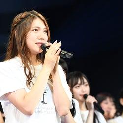 AKB48世界選抜総選挙、101位~120位を追加発表 43票差で圏外に<順位&得票数>