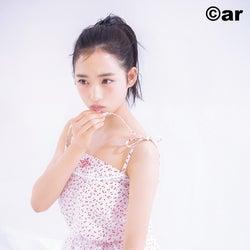 AKB48小栗有以、もはや夏?ヘルシー肌見せにキュン