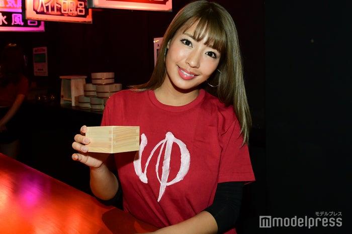 橋本梨菜(C)モデルプレス