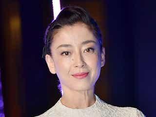 宮沢りえ、V6森田剛と結婚 濃厚ラブシーンから大河ドラマまで…実力派女優として活躍<略歴>
