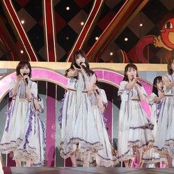 「さ~ゆ~Ready? 松村沙友理卒業コンサート~」(提供写真)
