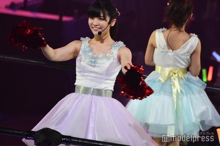村雲颯香/「AKB48 53rdシングル 世界選抜総選挙」AKB48グループコンサート(C)モデルプレス