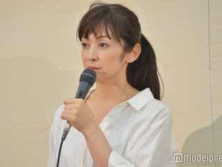 斉藤由貴、相手医師が不倫認める 2012年から5年、現在の関係は?「守ってあげたいけど…」