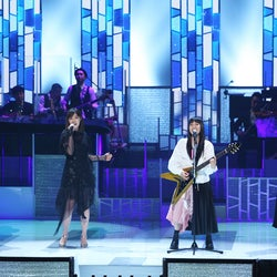 miwa×E-girlsら豪華コラボ実現「MUSIC FAIR」で放送決定
