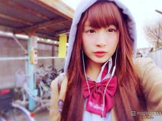 【注目の人物】澤田汐音 モデル、女優、バンドボーカルの活動がネットで話題