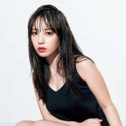 モデルプレス - 乃木坂46与田祐希、史上最高に美しい姿 大人の色気纏う
