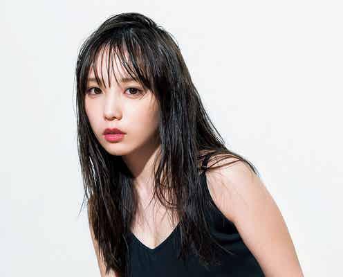 乃木坂46与田祐希、史上最高に美しい姿 大人の色気纏う